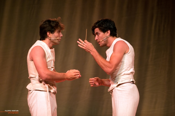 Re Lear, con Giuseppe Pambieri, foto 19
