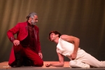 Re Lear, con Giuseppe Pambieri, foto 20