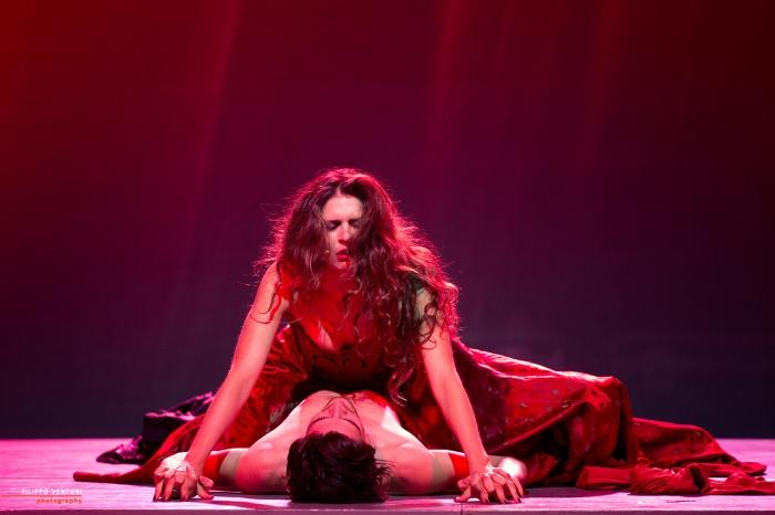 Re Lear, con Giuseppe Pambieri, foto 34