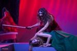 Re Lear, con Giuseppe Pambieri, foto 42