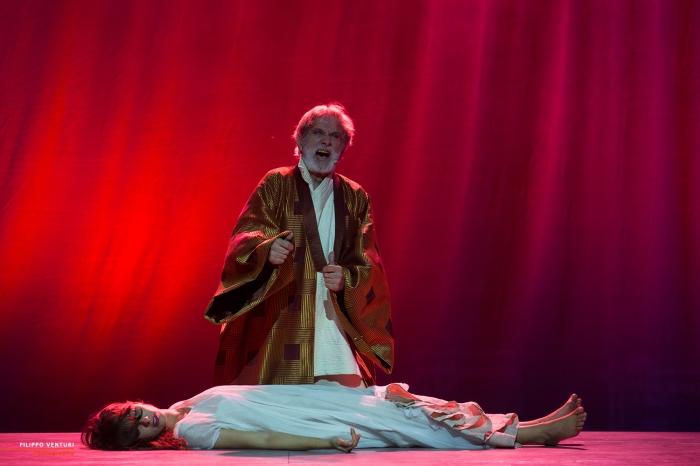 Re Lear, con Giuseppe Pambieri, foto 45