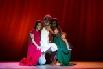 Re Lear, con Giuseppe Pambieri, foto 47