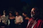 Re Lear, con Giuseppe Pambieri, backstage foto 12