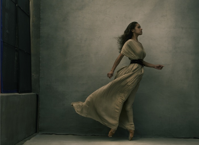 "Annie Leibovitz, ""WOMEN: New Portraits"", a Milano"