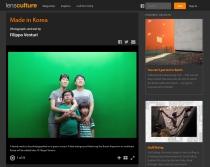 Lensculture Magazine