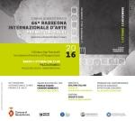 "66° Rassegna Internazionale d'Arte / Premio ""G.B.Salvi"""