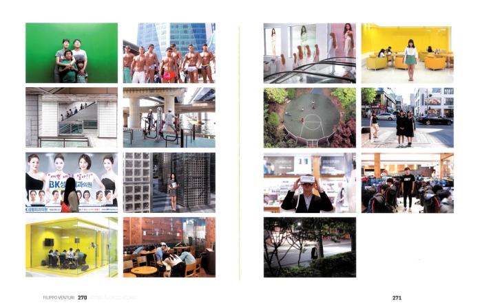 Catalogo, pagine su Made in Korea