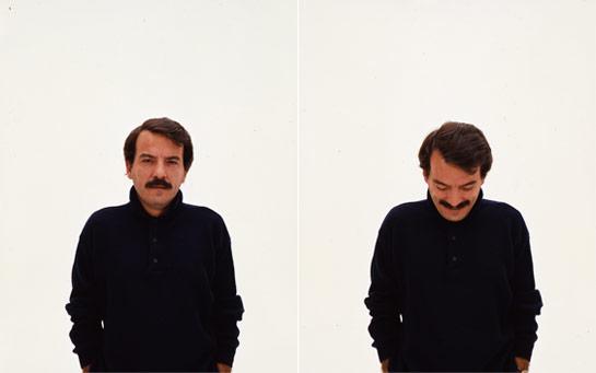 Gianni Amilcare Ponchielli © Toni Thorimbert