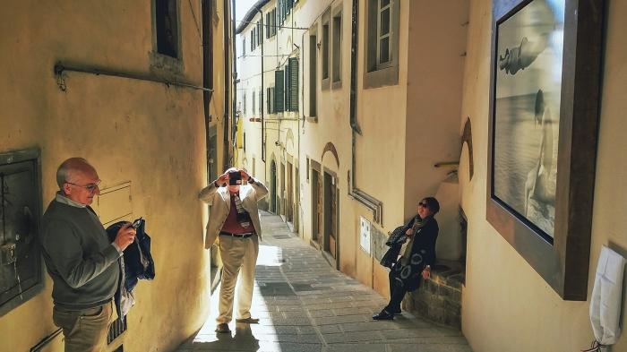 Pranzo del Fotografo, a Bibbiena, foto 3