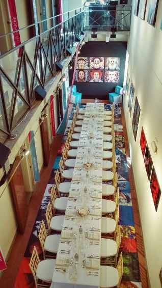 Pranzo del Fotografo, a Bibbiena, foto 7