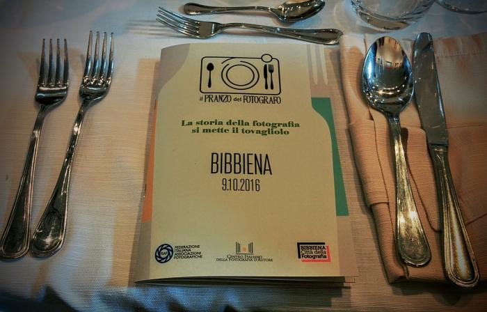 Pranzo del Fotografo, a Bibbiena, foto 11