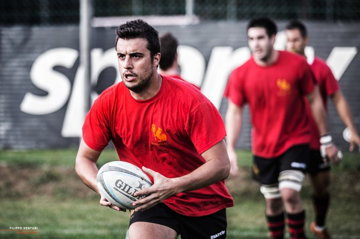 Romagna RFC - Union Tirreno - Photo 8