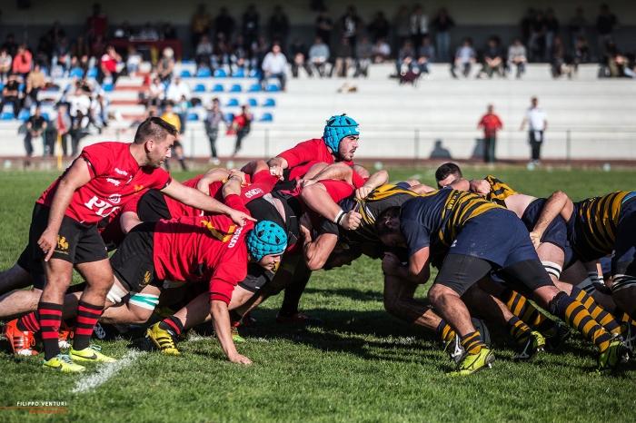 Romagna RFC - Reno Bologna, Foto 26