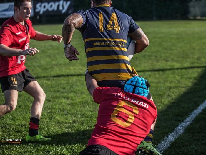 Romagna RFC - Reno Bologna, Foto 32