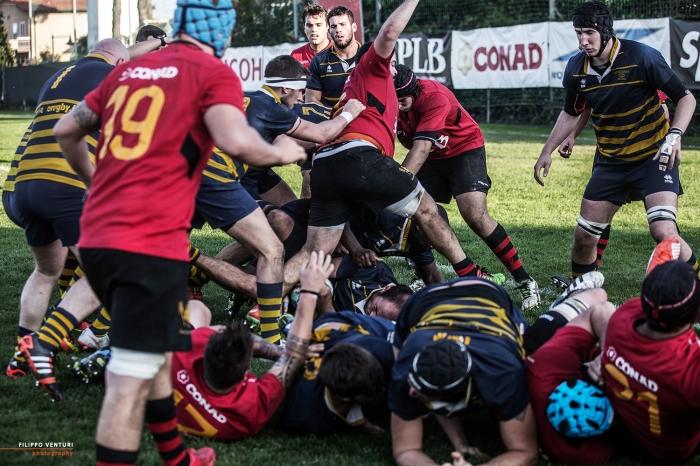 Romagna RFC - Reno Bologna, Foto 41