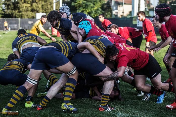 Romagna RFC - Reno Bologna, Foto 42