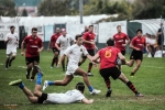Under 18: Romagna RFC - Rugby Parma, Foto 2