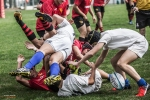 Under 18: Romagna RFC - Rugby Parma, Foto 6