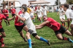 Under 18: Romagna RFC - Rugby Parma, Foto 7