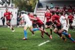 Under 18: Romagna RFC - Rugby Parma, Foto 8