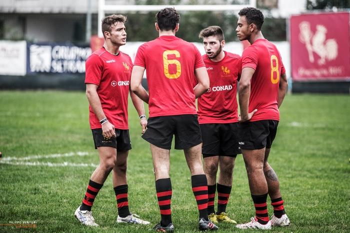 Under 18: Romagna RFC - Rugby Parma, Foto 11
