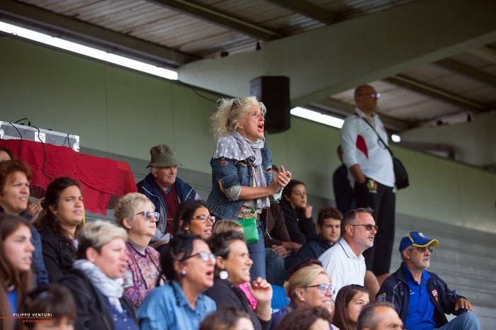 Under 18: Romagna RFC - Rugby Parma, Foto 25