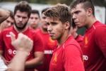 Under 18: Romagna RFC - Rugby Parma, Foto 28