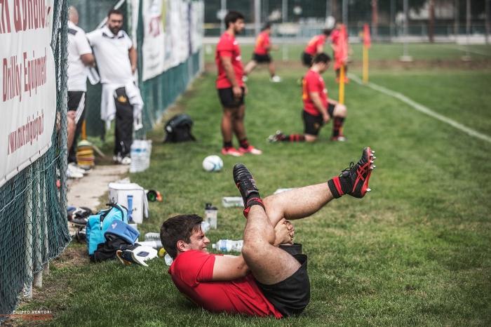 Under 18: Romagna RFC - Rugby Parma, Foto 31