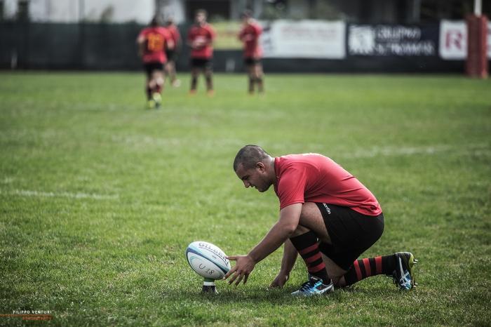 Under 18: Romagna RFC - Rugby Parma, Foto 37