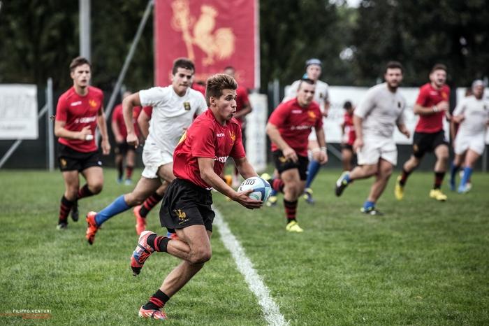 Under 18: Romagna RFC - Rugby Parma, Foto 41