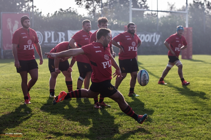 Romagna RFC - Rugby Jesi, Foto 11