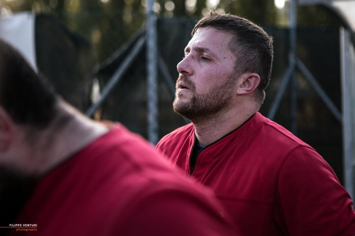 Romagna RFC - Rugby Jesi, Foto 27