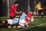 Romagna RFC - Rugby Jesi, Foto 38