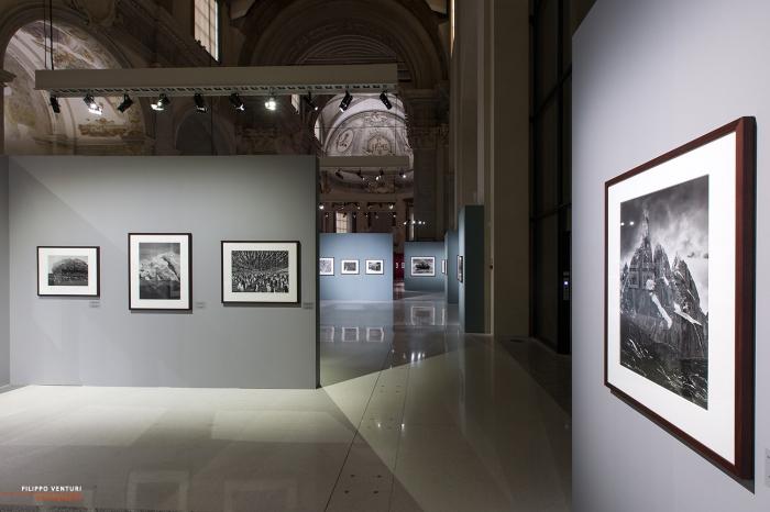 Mostra Genesi di Sebastião Salgado, a Forlì, foto 3