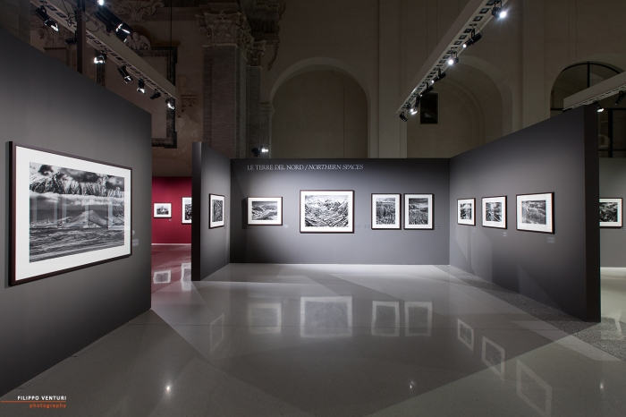 Mostra Genesi di Sebastião Salgado, a Forlì, foto 12