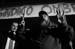 Matteo Salvini a Cesena, foto 6
