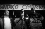 Matteo Salvini a Cesena, foto 8