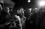 Matteo Salvini a Cesena, foto 10
