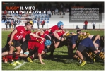 "Magazine ""A Cesena"", Rugby"