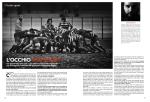 "Magazine ""A Cesena"", Rugby"