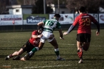 Romagna RFC - Livorno Rugby - Photo 7