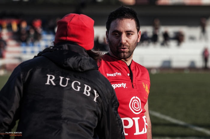 Romagna RFC - Livorno Rugby - Photo 8