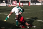 Romagna RFC - Livorno Rugby - Photo 10