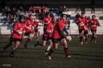 Romagna RFC – Livorno Rugby – Photo12