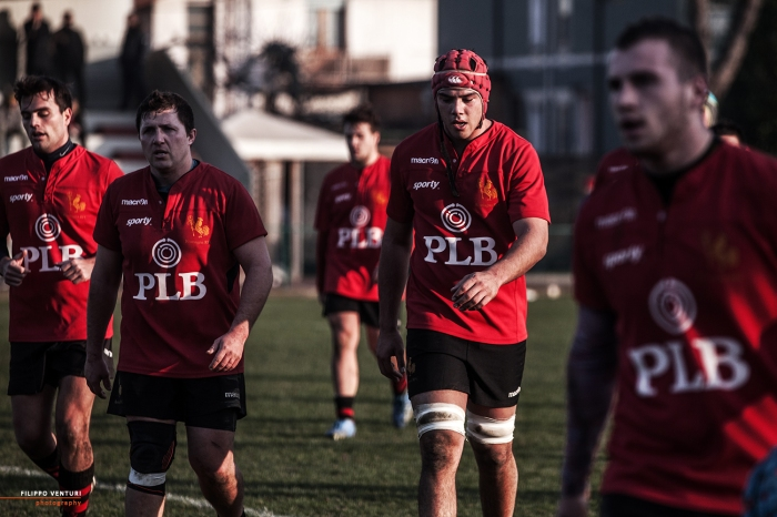 Romagna RFC - Livorno Rugby - Photo 13