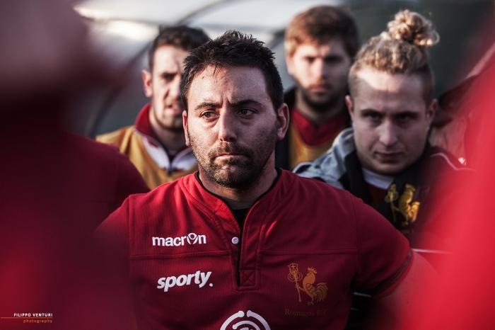 Romagna RFC - Livorno Rugby - Photo 15