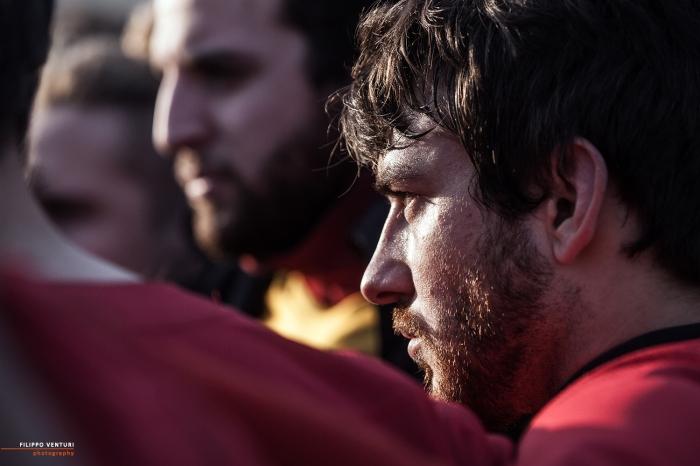Romagna RFC - Livorno Rugby - Photo 18
