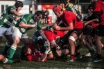 Romagna RFC - Livorno Rugby - Photo 22