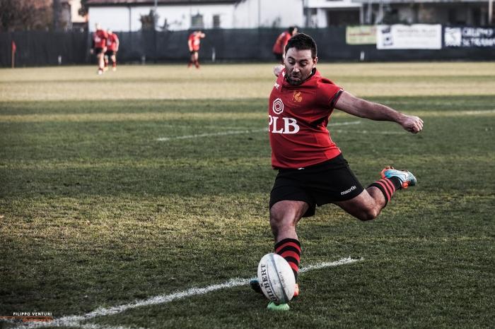Romagna RFC - Livorno Rugby - Photo 29