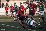 Romagna RFC - Livorno Rugby - Photo 36